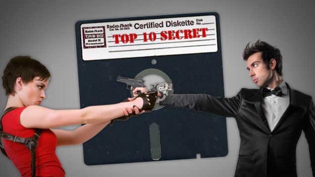 Biggest Secrets Of Spies - All time lists