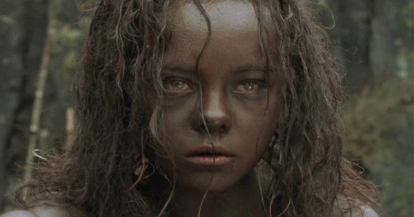 Top 20 Feral Children: The Real Jungle Book - All time lists