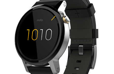 Best Smartwatches of 2017