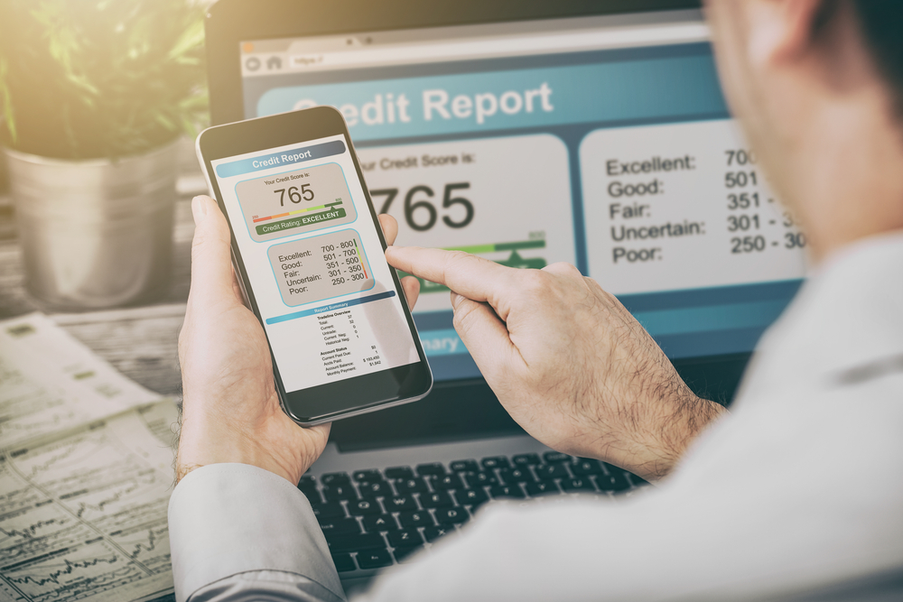 Don't Hurt Your Credit Score